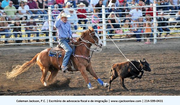 Tributação federal e cavalos de apartação: não se trata apenas sobre os cavalos