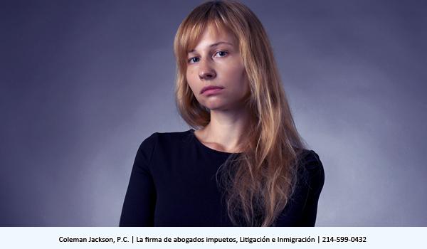 PROTECCIONES DE INMIGRACIÓN PARA VÍCTIMAS DE DELITOS Y ABUSOS
