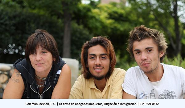 Advertencia: Dos cosas que todos los inmigrantes y sus patrocinadores debensaber