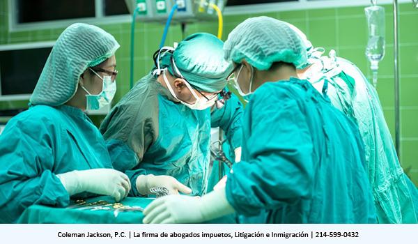¿Cómo los médicos extranjeros y otros trabajadores de la salud pueden trabajar y vivir en los Estados Unidos indefinidamente?
