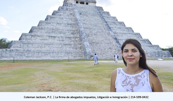 Visa TN para ciudadanos mexicanos