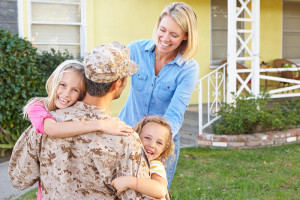 Parole in Place - New Immigration Policy for U.S. Military Families
