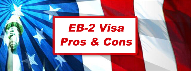 EB-2 Immigrant Visa Category for U.S.
