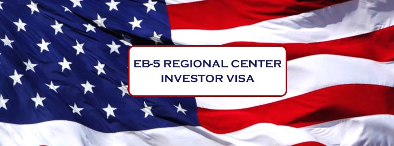Regional Center Investors Visa