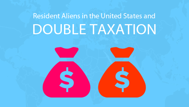 Resident Aliens in the United States | Avoidance of Double Taxation With Respect to Taxes on Income Earned in the U.S.