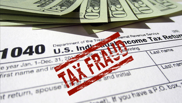 What is tax fraud?