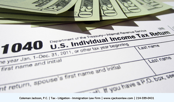 IRS Penalties Can Be Abated, Forgiven or Waived