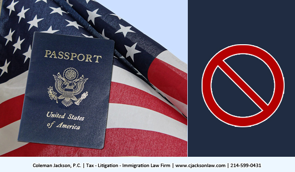 Civil Action by Taxpayer in Denial or Revocation of United States Passport Cases