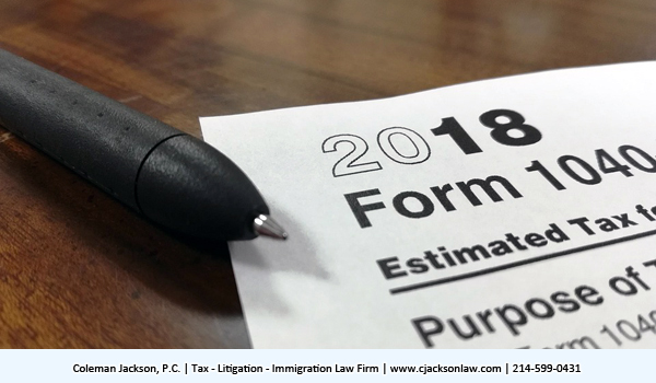 IRS Form 1040 at line 7a of Schedule B specifically asks whether the taxpayer has an interest or signatory authority over a foreign bank account.