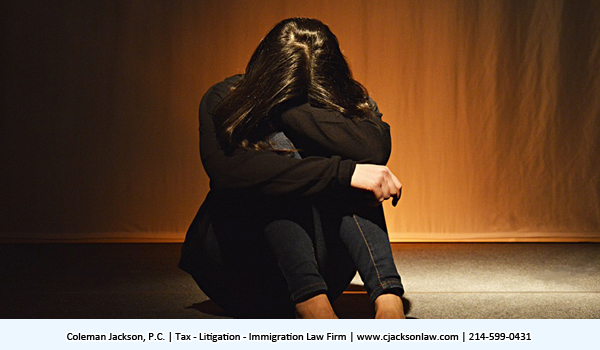 VAWA and the alternatives for immigrants who have been abused