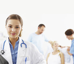 Visas for Texas Health Care Workers - Attorney