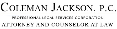 Coleman Jackson P. C. - Dallas Immigration Lawyer and Tax Attorney