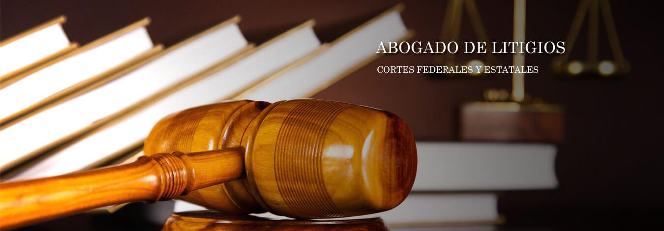 Abogado de litigios