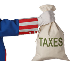 Federal & State Tax